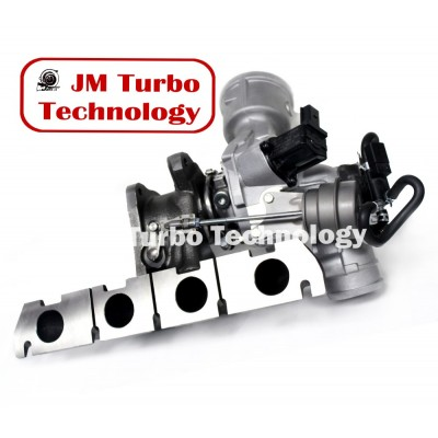Turbocharger for 2006-2007  Jetta 2.0L Turbocharger